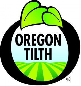 Oregon Tilth logo